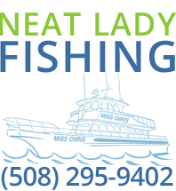 Neat Lady Fishing